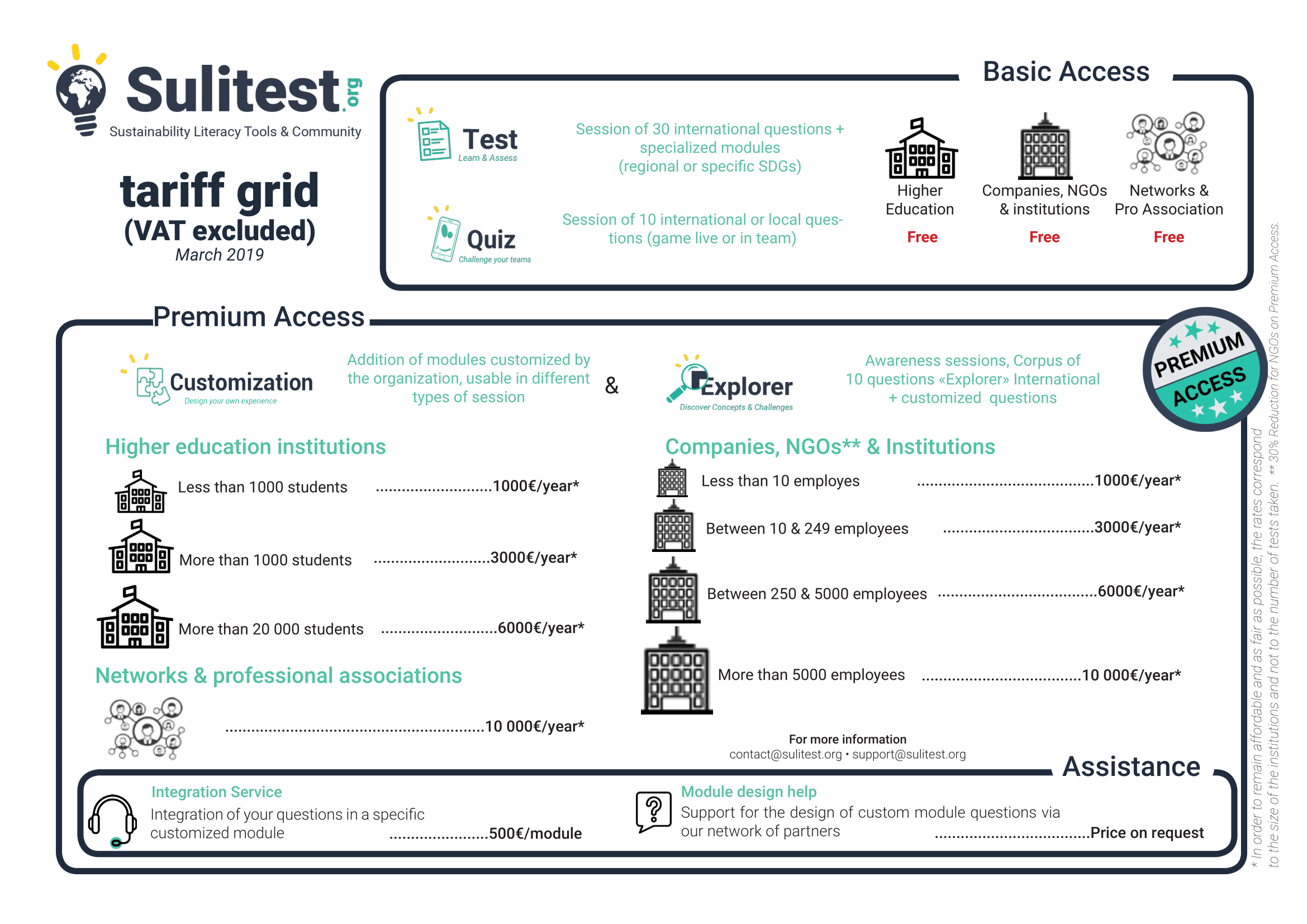 Tariff Grid march 2019-1